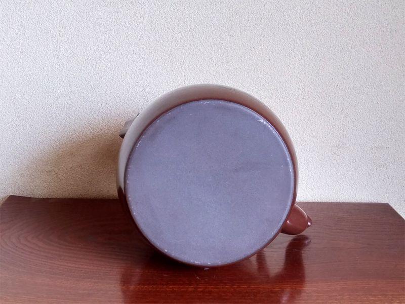 画像3: フィネル/FINEL/ホーローケトル/花柄/茶/大